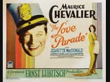 The Love Parade (1929) Maurice Chevalier, Jeanette MacDonald, Lupino Lane