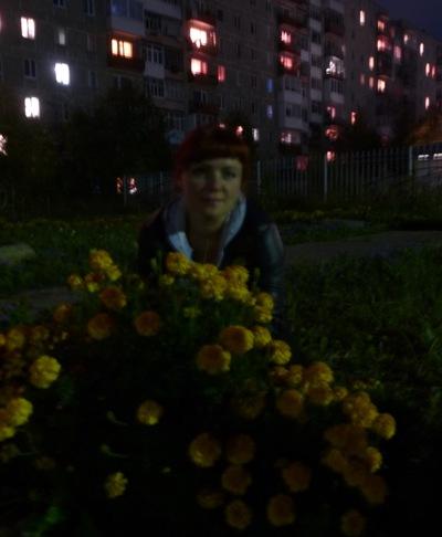 Елена Лукьянова, 8 августа , Чусовой, id134170719