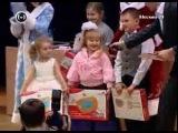 PandaParty - организатор праздника для детей от МОСЭНЕРГОСБЫТ. Репортаж телеканала Москва 24.