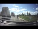 Жесть! Авария на трассе Пенза - Тамбов.