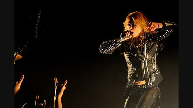 Arch Enemy - Enemy Within album Wages of Sin 2001 (Live Apocalypse London Forum 17.12.2004)