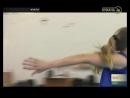 Кубань 24 Как волейболистки сборной России в Анапе готовились к чемпионату мира