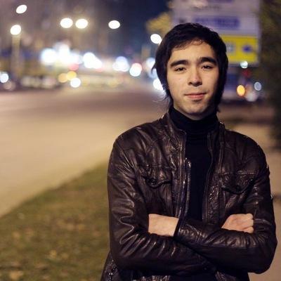 Тимур Джаспенов, 26 декабря , id5424135