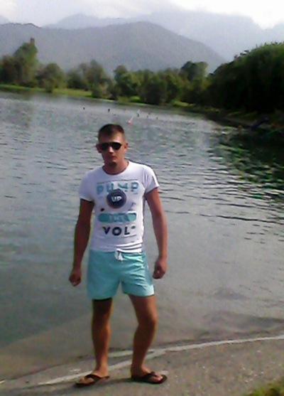 Санёк Плотников, 23 июня , Тольятти, id53611384