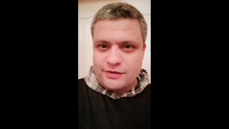 Андрей Кабилов предложение о сотрудничестве
