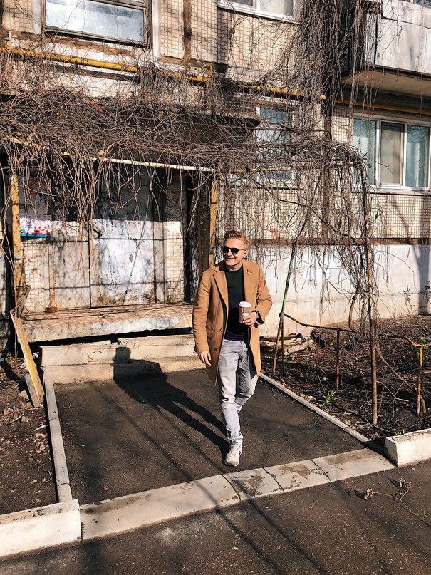 Константин Сидорков | Москва