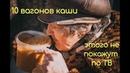 10 вагонов каши этого не покажут по ТВ Пища жизни Донецк