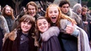 Актёры «Игры Престолов» вспоминают о лучших моментах съёмок сериала (Озвучка)