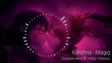 Kalafina - Magia (Awaclus metal remix ft. Hilkka Virtanen)