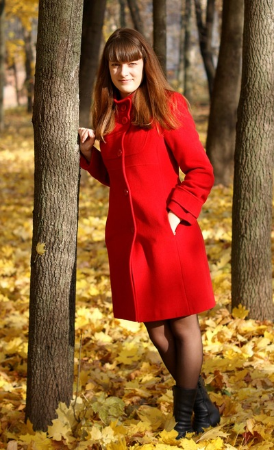 Светлана Тамошкина, 12 октября 1993, Киев, id20524226