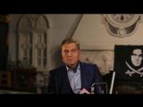 Александр Невзоров на премии «Петербург Будущего 2018»
