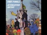 The Troll - Animated Music (1968) Heavy Psycho Acid Rock
