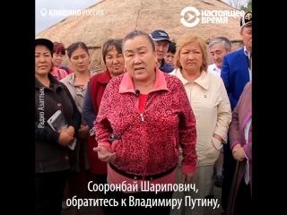 Тула: кыргызстанцы могут остаться без жилья
