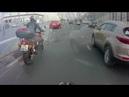 Drunk89Ninja (Kawasaki ZX-9R) - Мотопрохват по России 2018 ч.4 Казань покатушки
