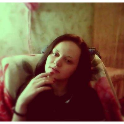 Анастасия Романова, 16 декабря , Череповец, id137907019