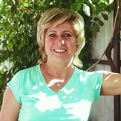 Лена Корнилова