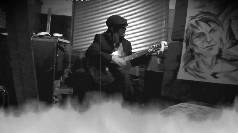революция гитара дача
