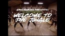 Gravy Babies Presents: Welcome to the Jungle | Body Rock Jrs. 2018 Friends Family Preview Night