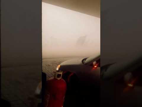 Конец света, Барнаул 2018 ураган 23.06.2018