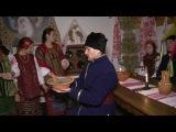 Андрей Дрофа готовит кутью в прямом эфире