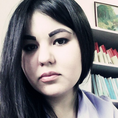 Дания Шелобокова