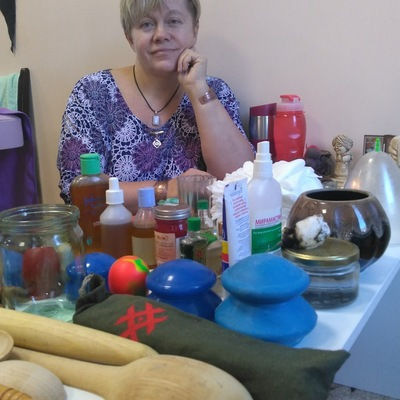 Татьяна Вакух