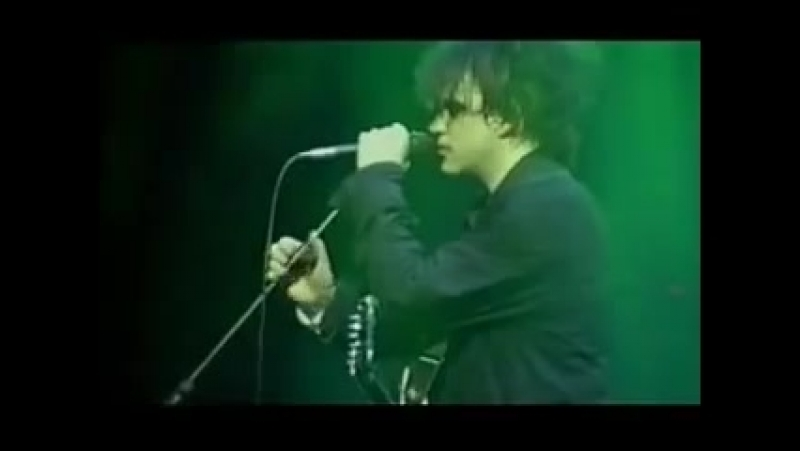 The Cure - A Forest [Live]