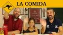 Inglés para niños Lección 7 La comida Canguro English