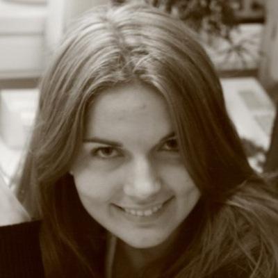 Катерина Кривченко, 22 августа 1985, Астрахань, id1800195