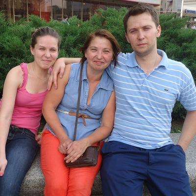 Елена Салаш, 11 июля , Тейково, id135605748