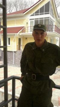 Сергей Лазарев, 14 июля 1987, Москва, id179852087