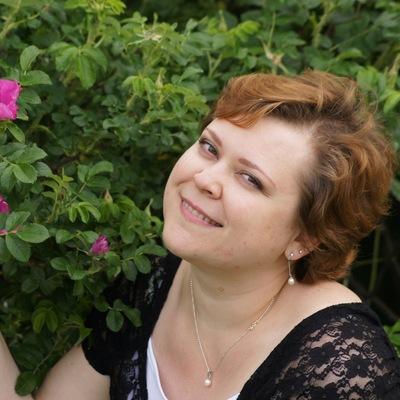 Юлия Рязанцева