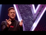 Preview: Get ready to dance with Olly! (The Voice UK 2018)