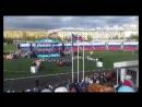 Выступление Печенгского района 2
