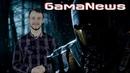 GamaNews - Battlefield Hardline,Mortal Combat X и многое другое!