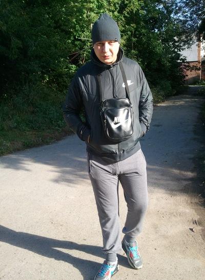 Валера Наумов, 7 сентября 1992, Новосибирск, id64911176