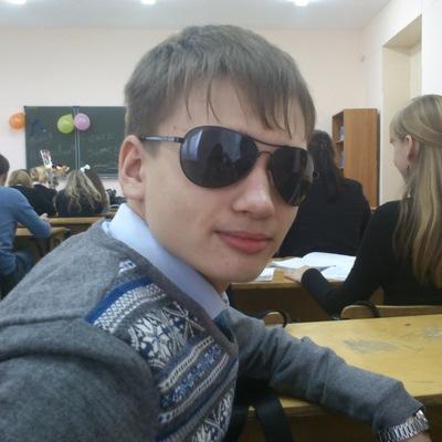 Эмиль Сулейманов, 17 июня , Бугульма, id153368849