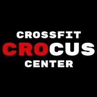 Логотип CrossFit Crocus Center