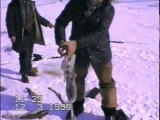 Рыбалка на Чукотке в зимний период. Часть 3.