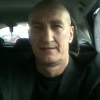 Анкета Евгений Олев