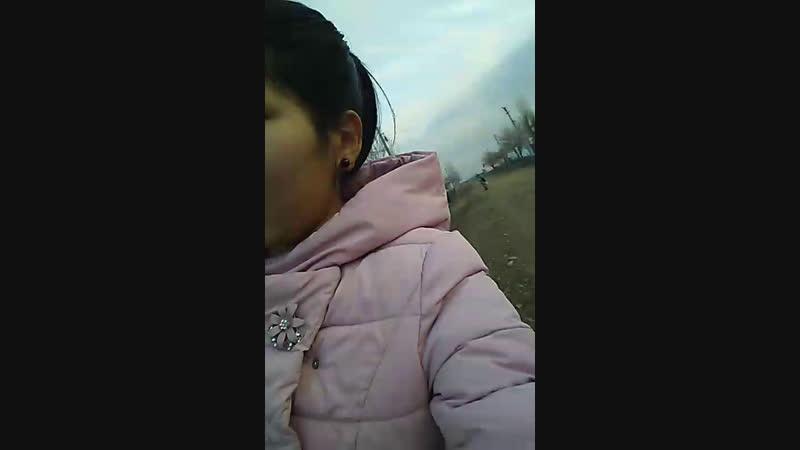 Динара Айдарханова - Live