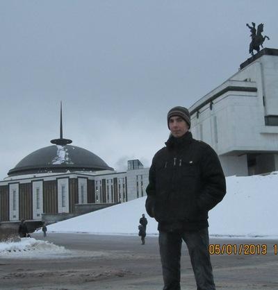 Коля Федоров, 21 февраля 1969, Цюрупинск, id160869244