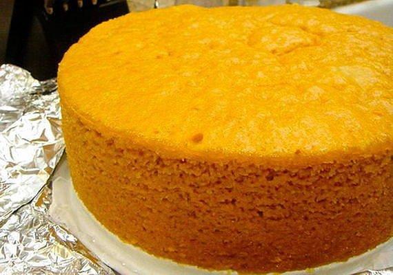 Бисквит с медом рецепт с фото пошагово