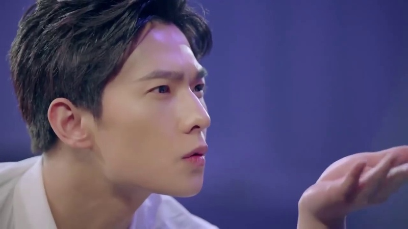 Yang Yang Dance for Tea CF