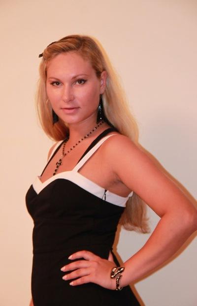 Анна Солина, 5 июня 1989, Москва, id13220419