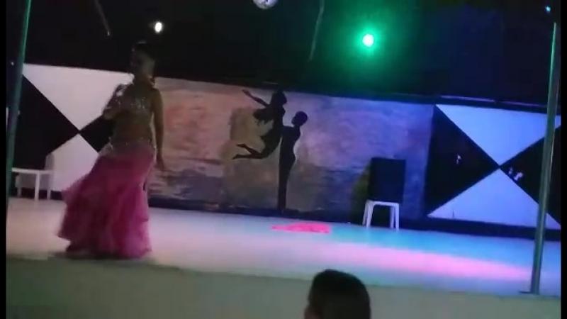 Анимация в Алании Отель Эмир Фосс Бич