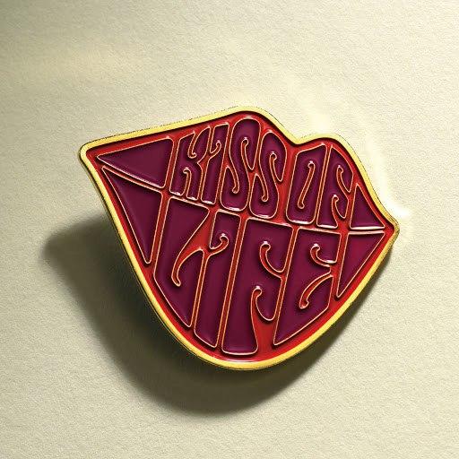 Supergrass альбом Kiss Of Life