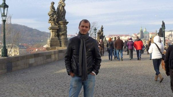 Николас Артёменко