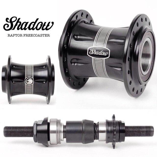 shadow raptor freecoaster