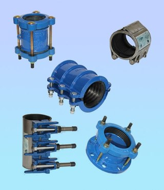 Запорная трубопроводная арматура от компании «Техмаркет»